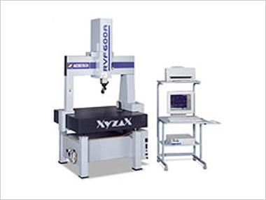 CNC三次元測定機RVA800